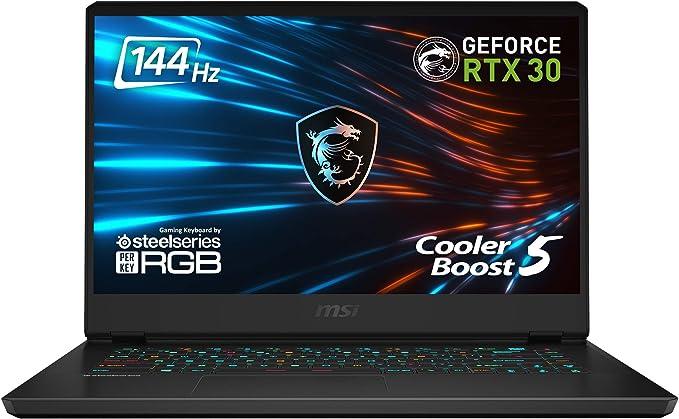 MSI GP66 Leopard im Testbericht mit RTX 3070