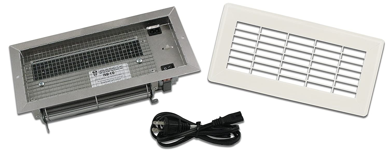 Tjernlund RB10W Register Booster Fan