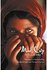 Mud City Kindle Edition