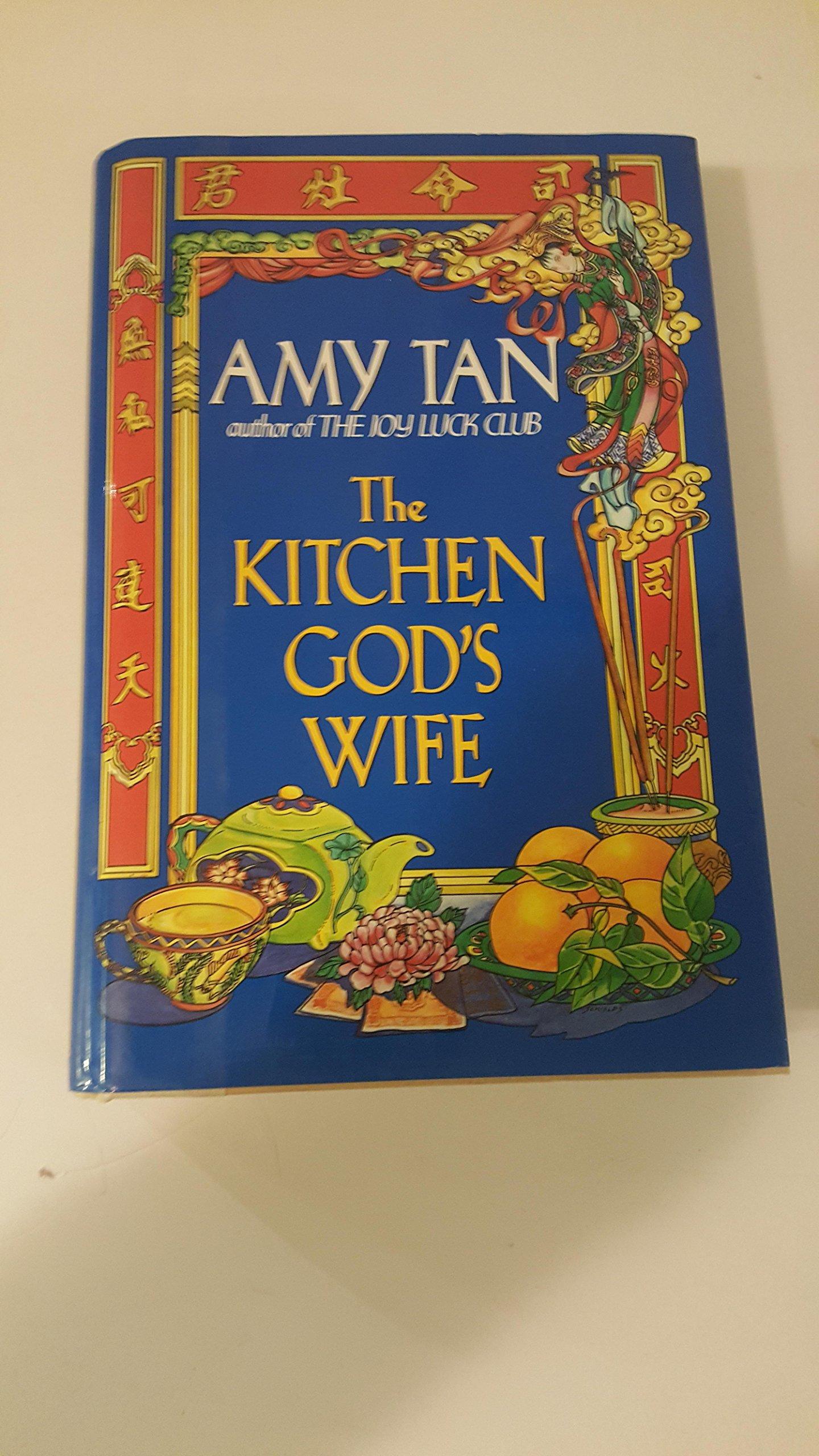 Kitchen Gods Wife, Tan, A.