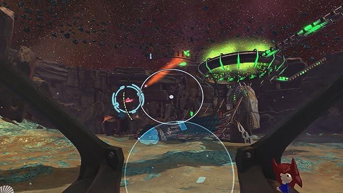 Sony Super Stardust Ultra VR PS4 - Juego (PlayStation 4, Shooter, d3t Ltd, E10 + (Everyone 10 +), Alemán, Básico): Amazon.es: Videojuegos