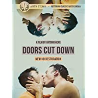 Doors Cut Down (En malas compañías) [Blu-ray]