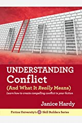Understanding Conflict: (And What It Really Means) (Skill Builders Series Book 2) Kindle Edition
