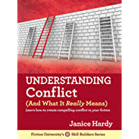 Understanding Conflict: (And What It Really Means) (Skill Builders Series Book 2) (English Edition)
