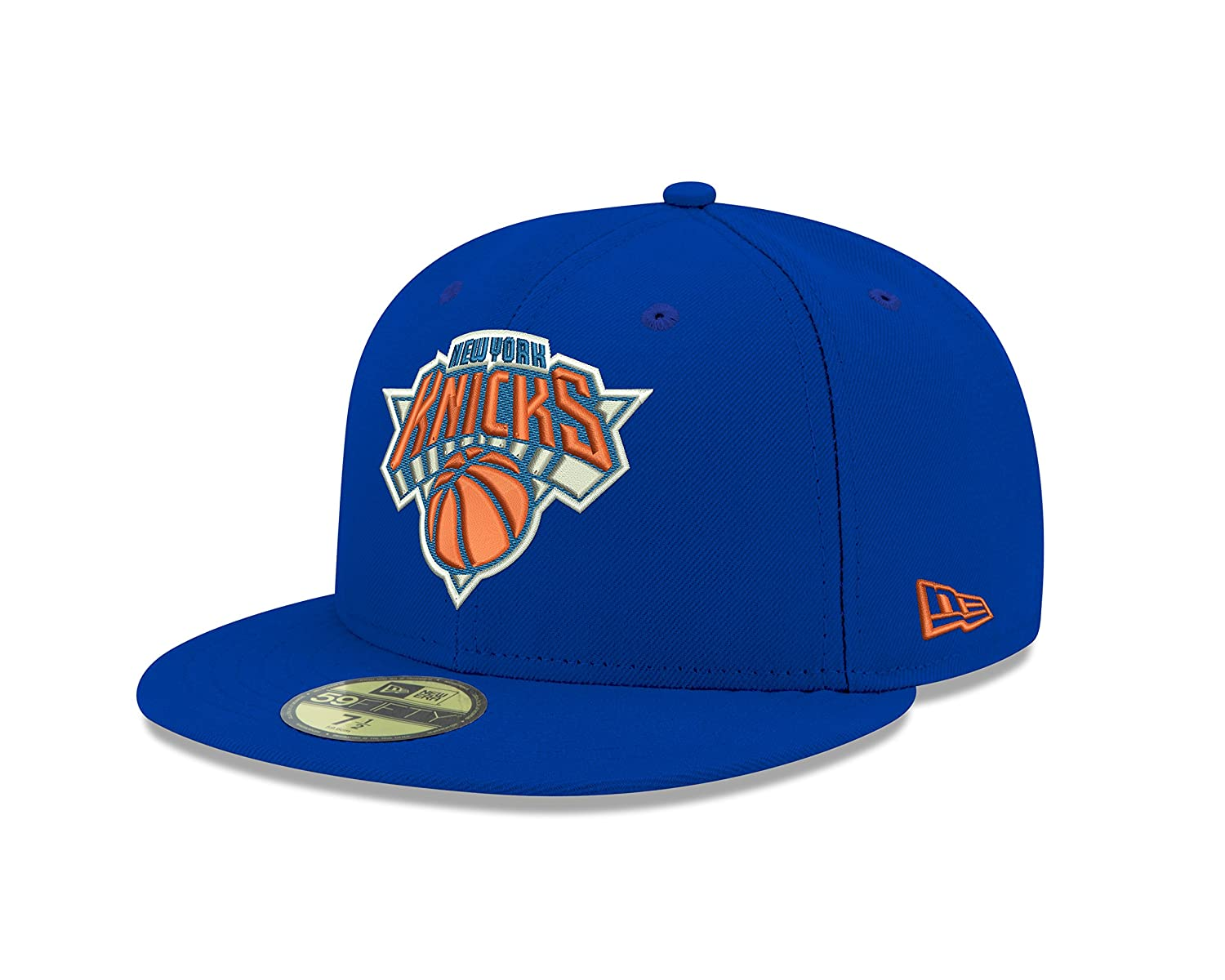 3536b84fbe6def Amazon.com : NBA Men's Official 59FIFTY Fitted Cap : Clothing