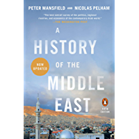 A History of the Middle East: Fifth Edition