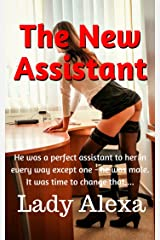 The New Assistant Kindle Edition