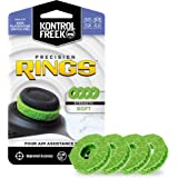 KontrolFreek Precision Rings   Aim Assist Motion Control for PlayStation 4 (PS4), Playstation 5 (PS5), Xbox One, Xbox Series