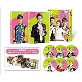 恋にオチて!俺×オレ <台湾オリジナル放送版> DVD-BOX3(6枚組)