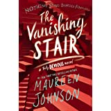 The Vanishing Stair (Truly Devious)