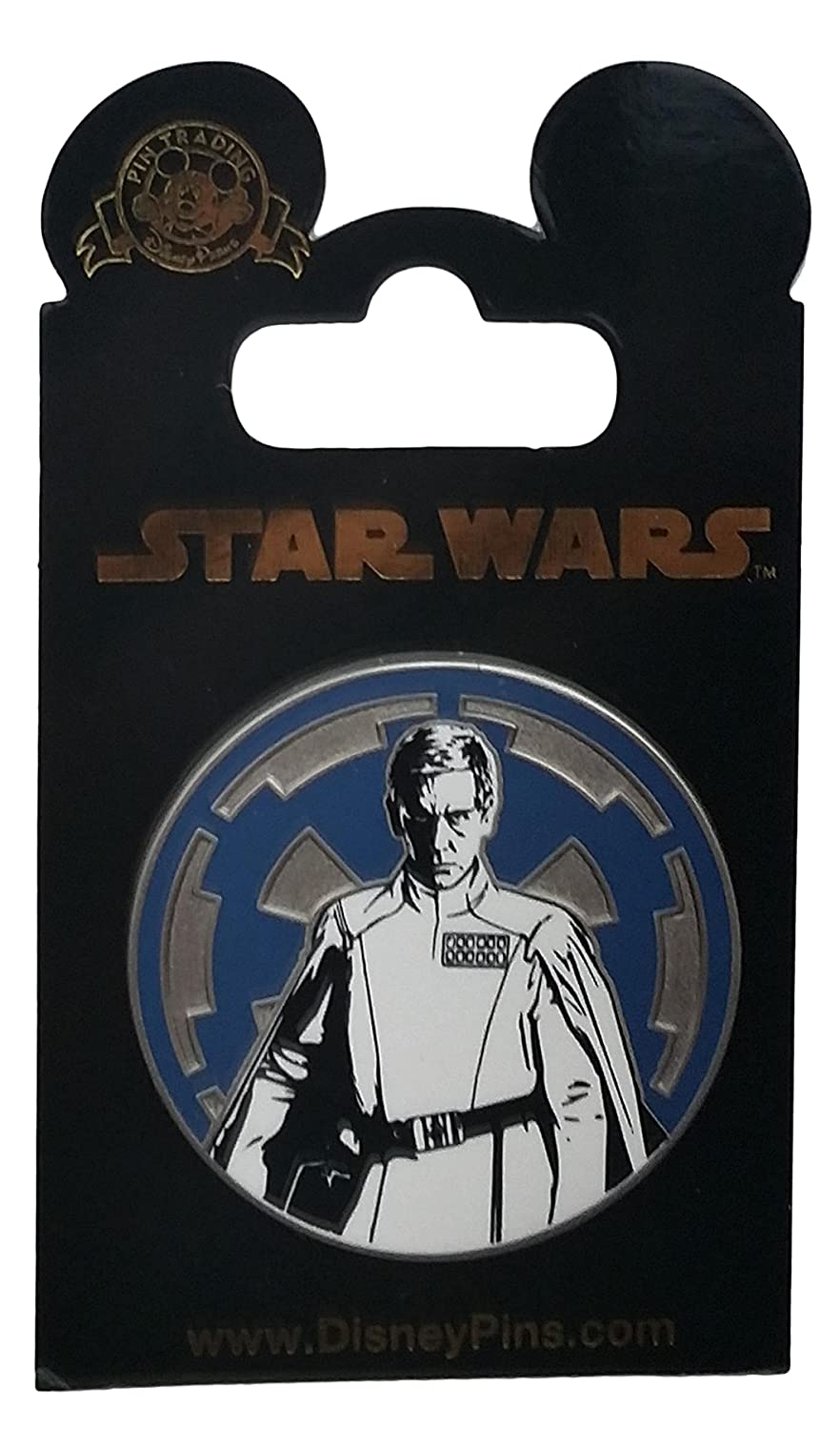 Disney Pin - Star Wars Rogue One - Orson Krennic