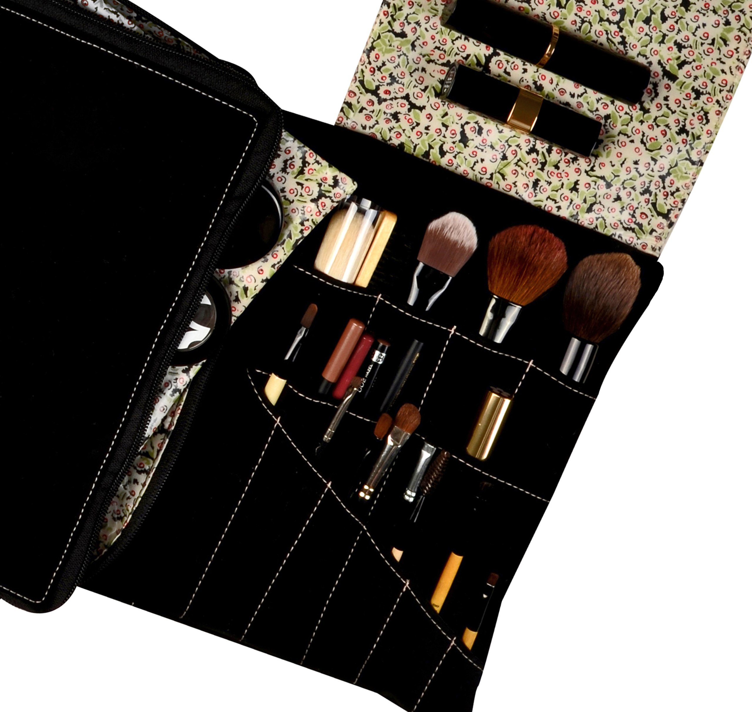 Hold Me Bag - ''Dear Darla'' - Makeup & Brush Organizer by Hold Me Bag (Image #5)