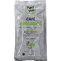 Pura Vida Café Ecológico Natural Molido - 4