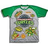 Teenage Mutant Ninja Turtles Short Sleeve T-Shirt - Toddler - Nickelodeon
