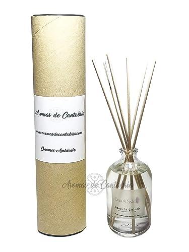 Mikado Dama de Noche100ml,Aromas de Cantabria® fabricado en España ...
