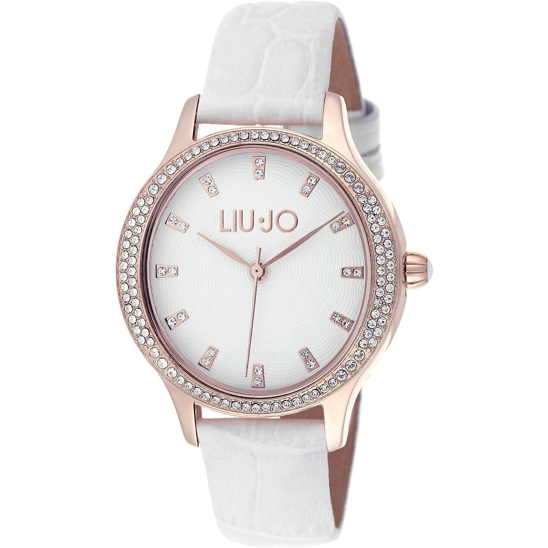 Liu Jo Damen-Armbanduhr LJW-TLJ1008