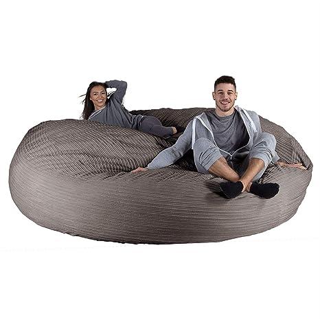 Lounge Pug®, Enorme Puff Sofá, C2000L, CloudSac ...