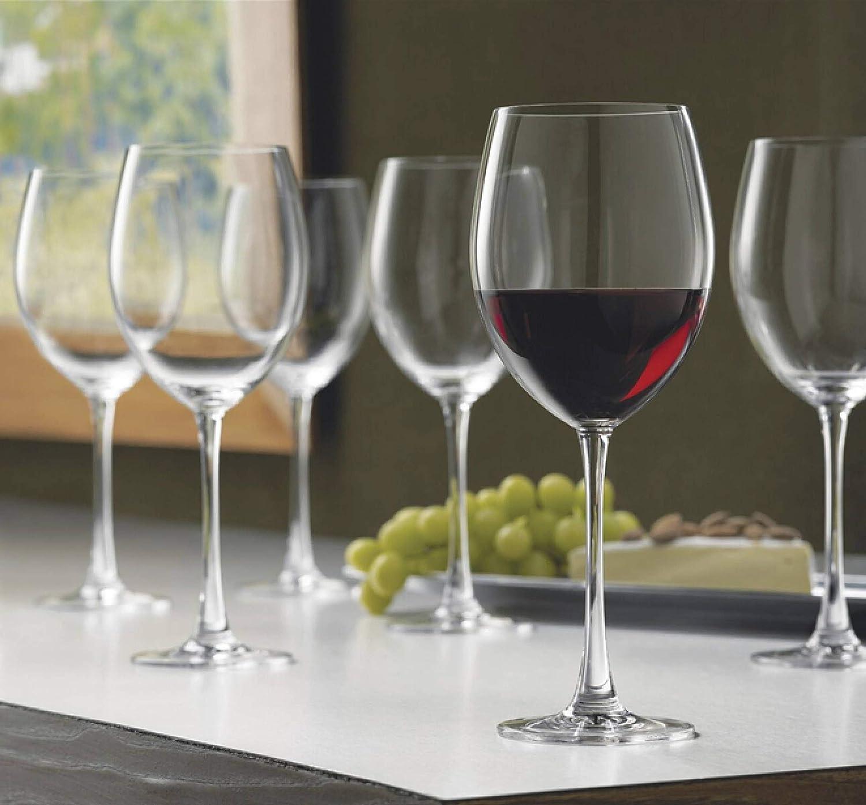 Lenox Tuscany Classics Red Wine Glasses