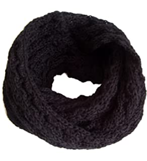 6017785396f Frost Hats Winter Infinity Scarf for Women IS-1 Knitted Loop Scarf Frost  Hats