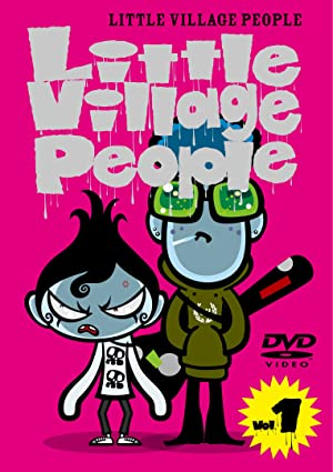 Little Village People DVD