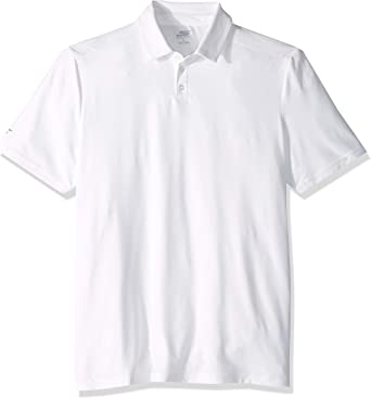 Skechers Pitch Shot Short Sleeve Solid Golf Polo Camisa Hombre: Amazon.es: Ropa y accesorios