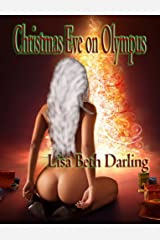 Christmas Eve on Olympus (OF WAR Book 3)
