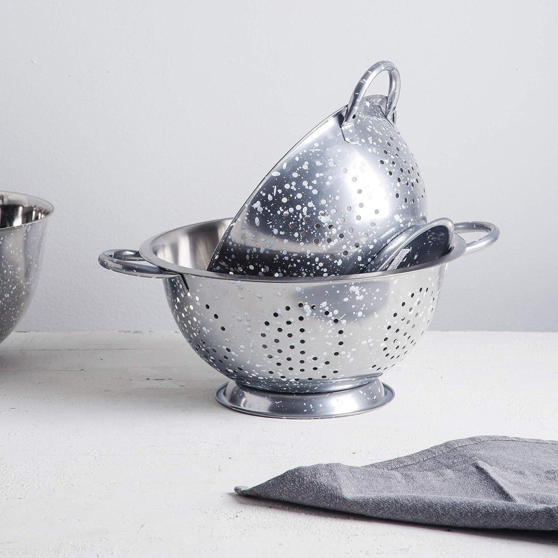 Amazon.com: Colección Palais Dinnerware Passoire Colador ...