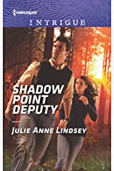Shadow Point Deputy (Garrett Valor Book 1) Kindle Edition
