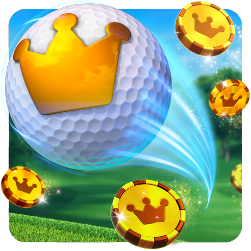 - Golf Clash