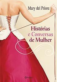 Histórias e Conversas de Mulher