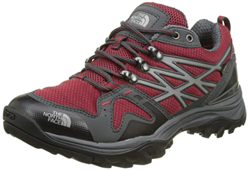 The North Face Men's Hedgehog Fastpack GTX (EU) Low Rise Hiking Boots,  Multicolour