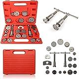 MultiWare Coffret Étrier de Freins Piston 22 Pièces Kit d'outils