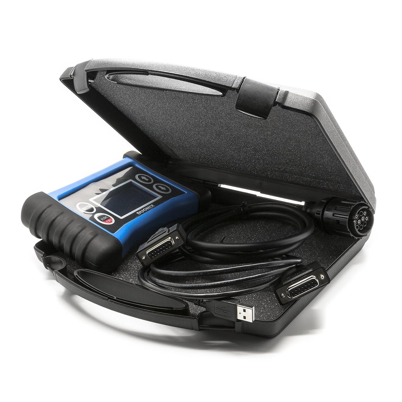 licence Accessoires pour BMW Moto avec 10pin Plug Duonix Bike Scan 100/Pro Outil de diagnostic Diagnostic Moto