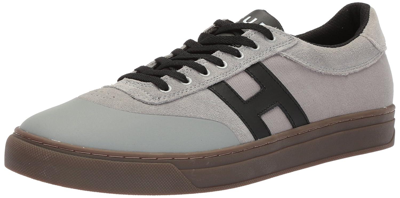 HUF Men's Soto Skate Shoe 13 D(M) US Grey/Black