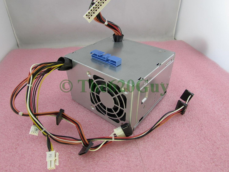 Dell Optiplex 740 305W Desktop Switching Power Supply JH994 N 305P-05 NPS-305HB A