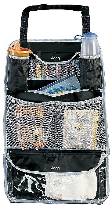 080ee7c991 Amazon.com: Jeep Backseat Organizer: Baby