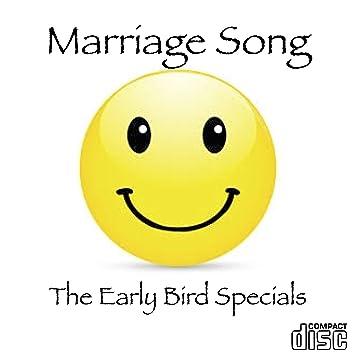 Marriage emoticon