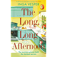 The Long, Long Afternoon: A stunning 1950s set mystery perfect for fans of Small Pleasures and Mad Men