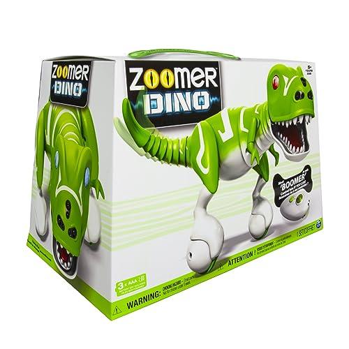 Boxed Zoomer Dino