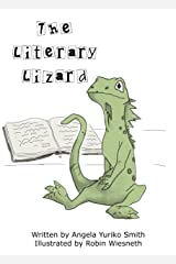 The Literary Lizard (Literary Lizard Adventures Book 1) Kindle Edition