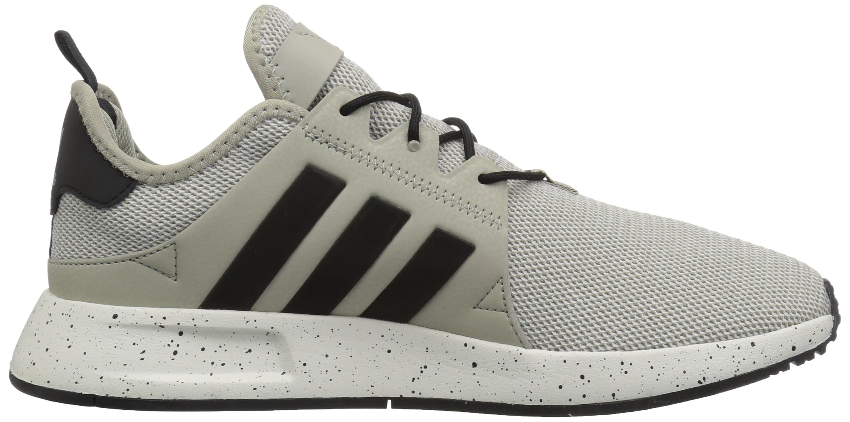 adidas Originals Mens X_PLR Running Shoe Sneaker Black/Sesame, 4.5 M US by adidas Originals (Image #7)