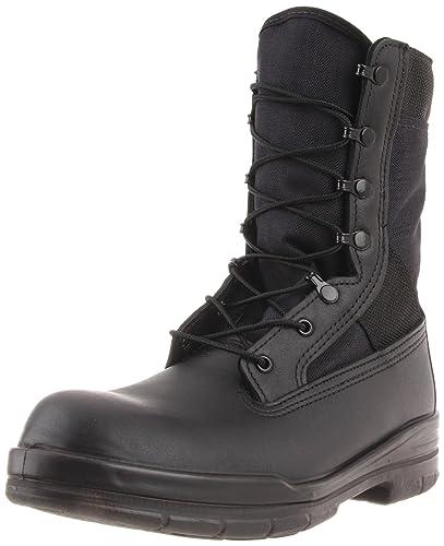 0f9964f1075 Bates Men's 8 Inches Tropical Seals Durashocks Work Boot