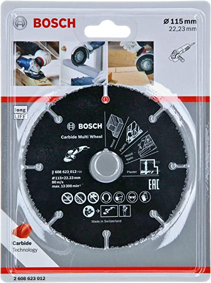 Details about  /Cutting Disc Smooth Tile Easy Install Abrasive Tools Wheel Rotary Saw Blades