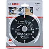Disco de Corte Bosch Multimaterial para Esmerilhadeira 115mm