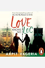 Love Knows No LOC Audible Audiobook