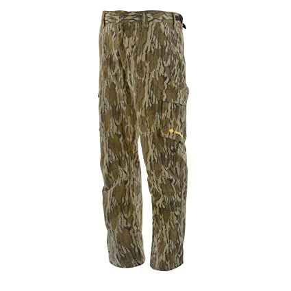 4e9bd2e189378 Amazon.com : Nomad NWTF Turkey Pant : Sports & Outdoors
