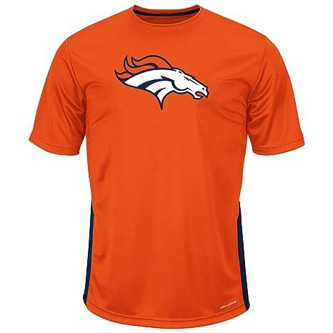 super popular e2758 844f2 Amazon.com : Profile Big & Tall NFL Denver Broncos Adult Men ...