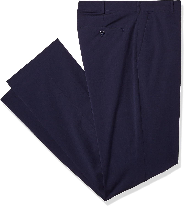 Van Heusen Straight-Fit Flex Chino Oxford Pantalon Neuf avec étiquette vend au détail $60.00