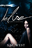 Blue (Love in Color Book 2)