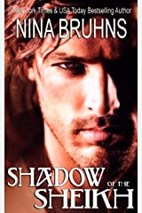Shadow of the Sheikh (Immortal Sheikhs Book 2) Kindle Edition